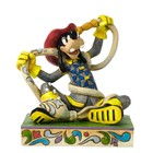 Disney Traditions Goofy Fireman
