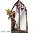 Studio Collection Enchanted Garden Mirror