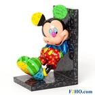 Disney Britto Mickey Mouse Single Bookend