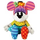 Disney Britto Minnie Mouse Plush