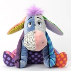 Disney Britto Eeyore Plush
