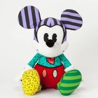 Disney Britto Mickey Mouse Plush