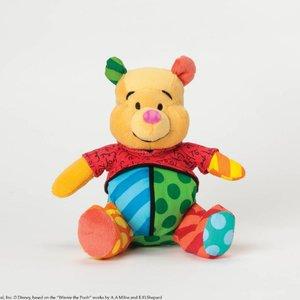 Disney Britto Winnie The Pooh Plush (Mini)