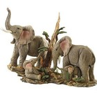 Tuskers Family Feeding Time - Limited Edition