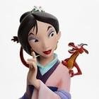Disney Grand Jester Mulan and Mushu