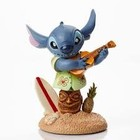 Disney Grand Jester Stitch (met Surfboard)