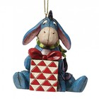 Disney Traditions Eeyore Ornament
