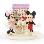 Disney Lenox Sweet Treats with Mickey & Minnie