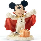 Disney Lenox Count Dracula Mickey