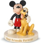 Disney Lenox Mickey Mouse's Best Friend