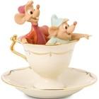 Disney Lenox Tea Party Pals