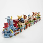 Disney Traditions All Aboard Casey Jr. Train (SET)
