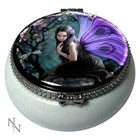 Anne Stokes Trinket Box - Naiad