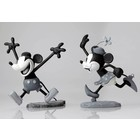 "Disney The Walt Disney Archives Mickey and Minnie ""Get A Horse!"""