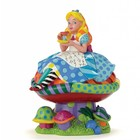 Disney Britto Alice in Wonderland