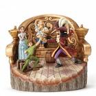 Disney Traditions Peter Pan Daring Duel