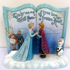 Disney Traditions Frozen Storybook