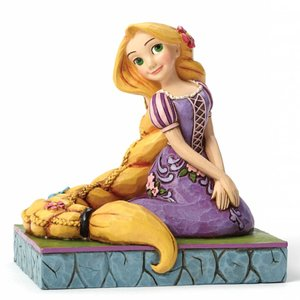 Disney Traditions Rapunzel Be Creative