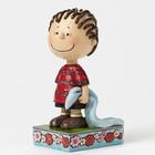 """Peanuts (Jim Shore) """"Loyal Linus"""""""