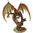 Studio Collection Russet Autumn Dragon