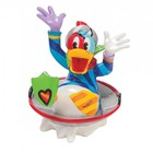 Disney Britto Donald in Disc Sled