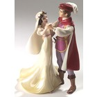 Disney WDCC Snow White & Prince Dancing