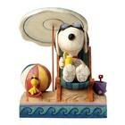 Peanuts (Jim Shore) Snoopy & Woodstock