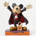 Disney Traditions Count Mickey-Vampire