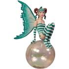 Fairy Divas Bubble Rider VI