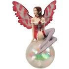 Fairy Divas Bubble Rider V