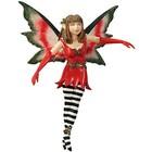Fairy Divas Holly