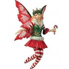 Fairy Divas Candy Cane