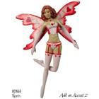 Fairy Divas Hearts