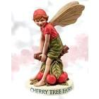 Flower Fairies Cherry Tree