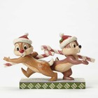 Disney Traditions Chip and Dale