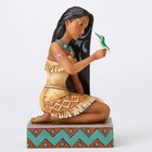 Disney Traditions Pocahontas with Flit