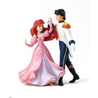 Disney Enchanting Ariel and Eric