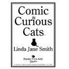 COMIC AND CURIOUS CATS