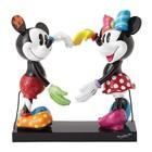 Disney Britto Mickey & Minnie Mouse