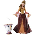 Disney Showcase Belle (and Chip)