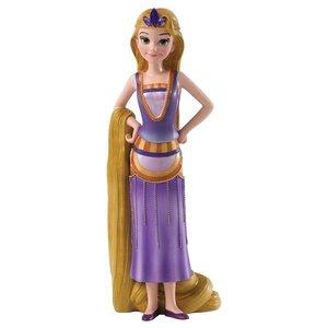 Disney Showcase Rapunzel Art Deco