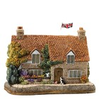 Lilliput Lane Lucky In Love