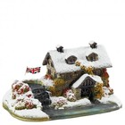 Lilliput Lane Frosty Falls