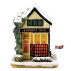 Lilliput Lane Christmas Trinkets
