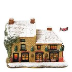 Lilliput Lane Christmas Hamper