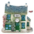 Lilliput Lane Tower Bank Arms