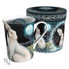 Amanda Clark Mystic Knight Mug