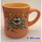 Marsupilami 3D Mug