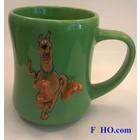 Scooby Doo 3D Mug