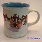 Warner Bros. Taz 3D Mug